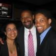 Donna, Michael, Otis